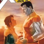 X-Men Gold Vol. 6 – 'Til Death Do Us Part (TPB) (2018)