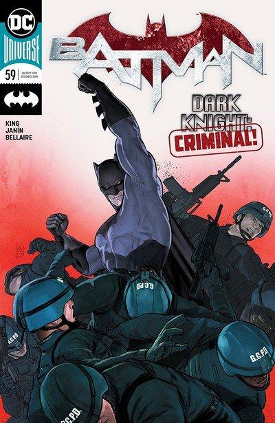 Batman #59 (2018)