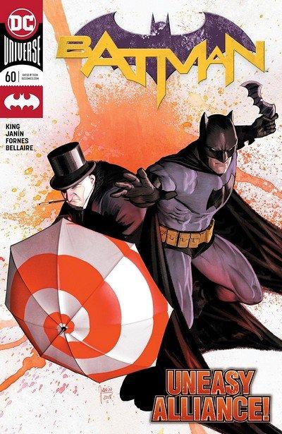 Batman #60 (2018)