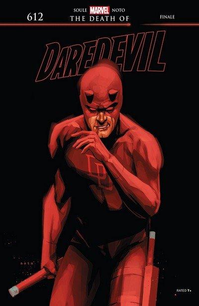 Daredevil #612 (2018)