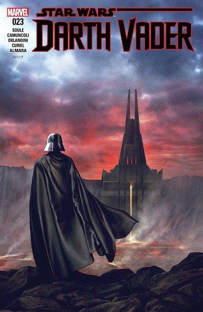 Darth Vader #23 (2018)
