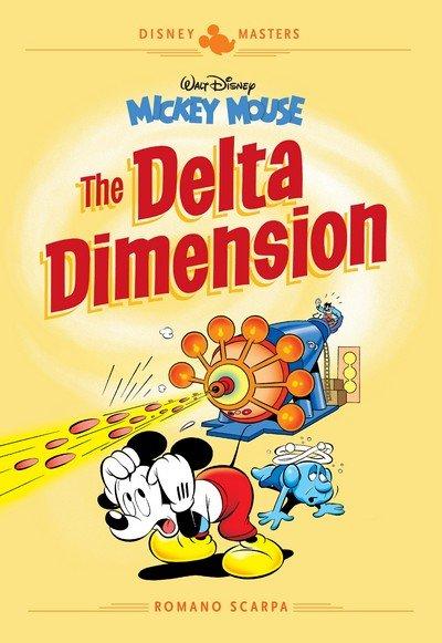 Disney Masters Vol. 1 – 9 (2018-2019)