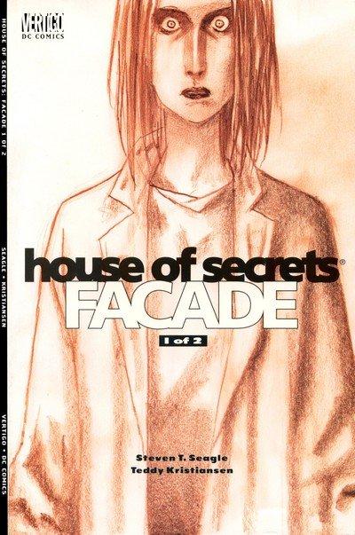 House of Secrets – Facade #1 – 2 (2001)