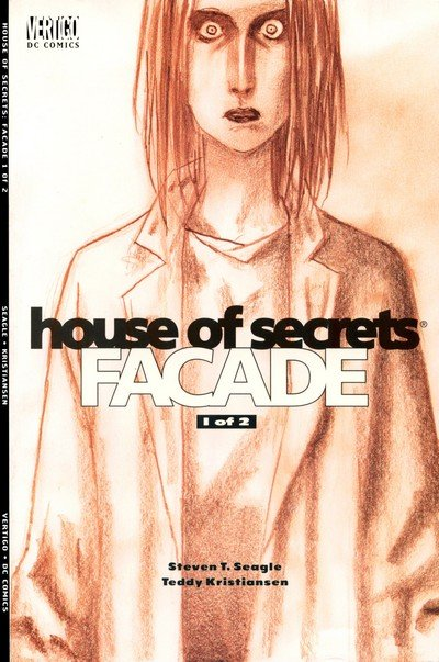 House of Secrets – Facade #1 – 2 (2001)