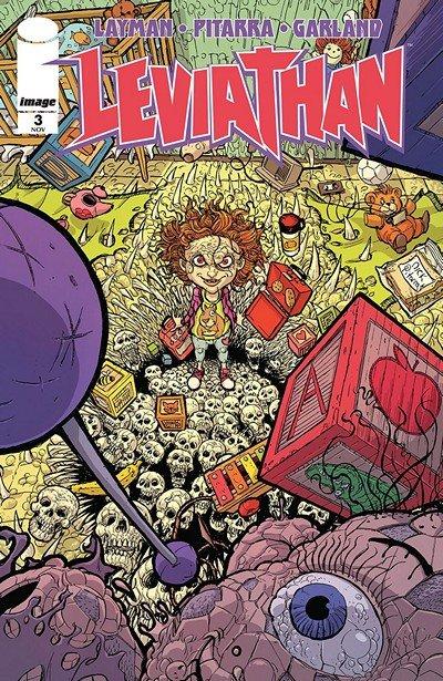 Leviathan #3 (2018)
