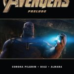 Marvel's Avengers – Untitled Prelude #1 (2018)