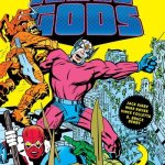 Jack Kirby's Fourth World (Collection) (1971-2019)