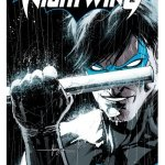 Nightwing Vol. 4 (Rebirth) TPBs – Vol. 1 – 8 (2017-2019)