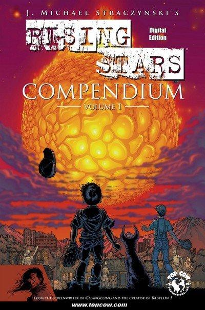 Rising Stars – Compendium Vol. 1 – 2 (2009)