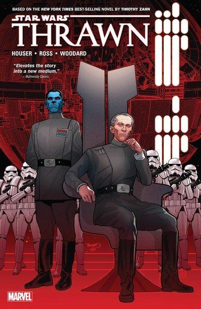 Star Wars – Thrawn (TPB) (2018)