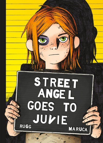 Street Angel – Goes to Juvie (2018)