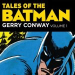 Tales of the Batman – Gerry Conway Vol. 1 – 3 (TPB) (2017-2019)