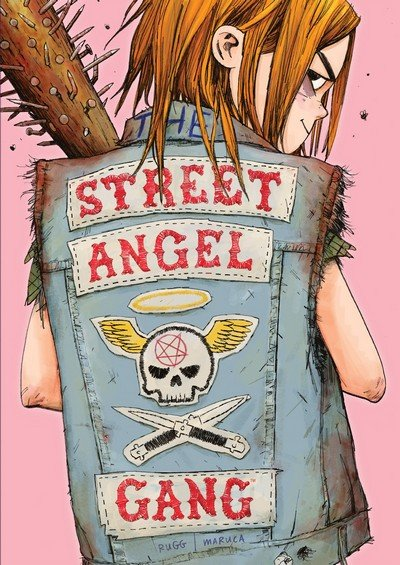 The Street Angel Gang (2017)