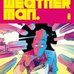 The Weatherman #1 – 6 (2018)