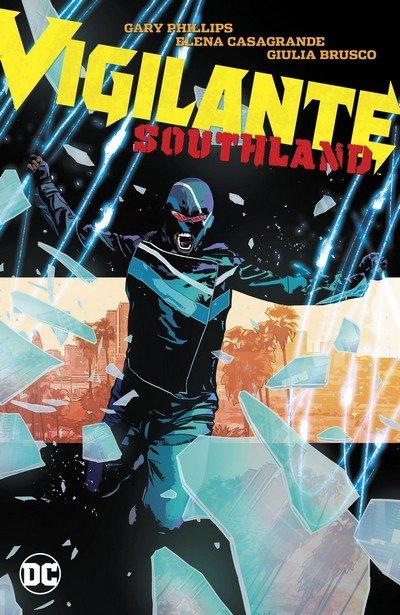 Vigilante – Southland (TPB) (2018)