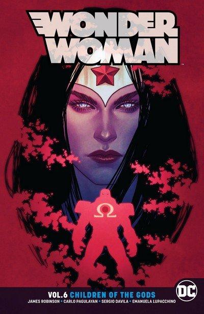 Wonder Woman Vol. 6 – Children of the Gods (TPB) (2018)