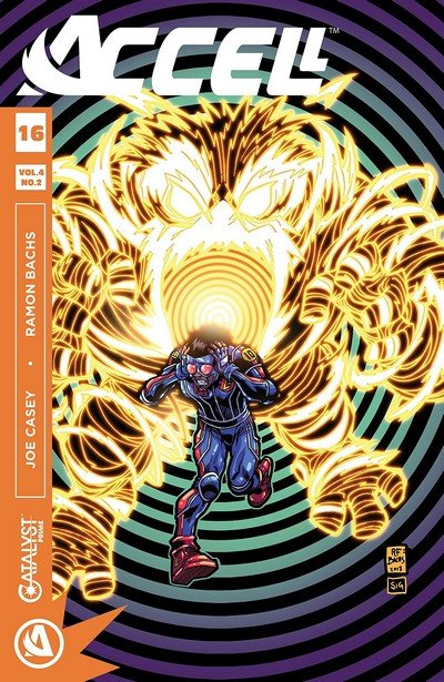 Accell #16 (2018)