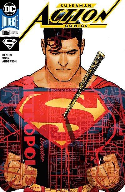 Action Comics #1006 (2019)