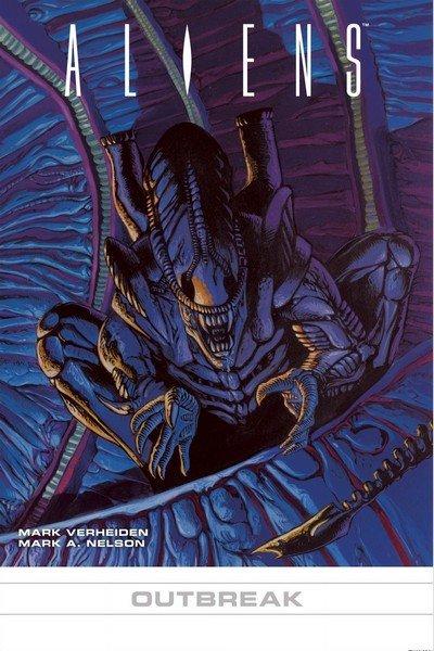 Aliens Vol. 1 – 4 (TPB) (2015)