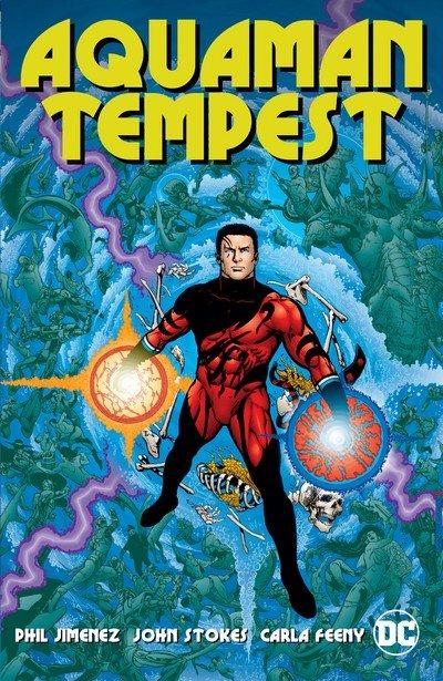 Aquaman – Tempest (TPB) (2018)