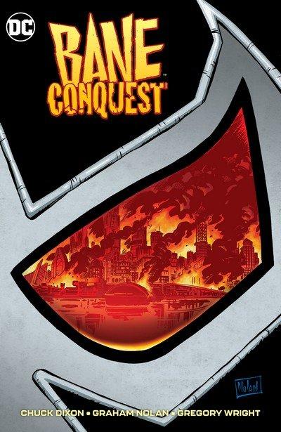 Bane – Conquest (TPB) (2018)