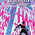 Batman Beyond – 10,000 Clowns (TPB) (2013)