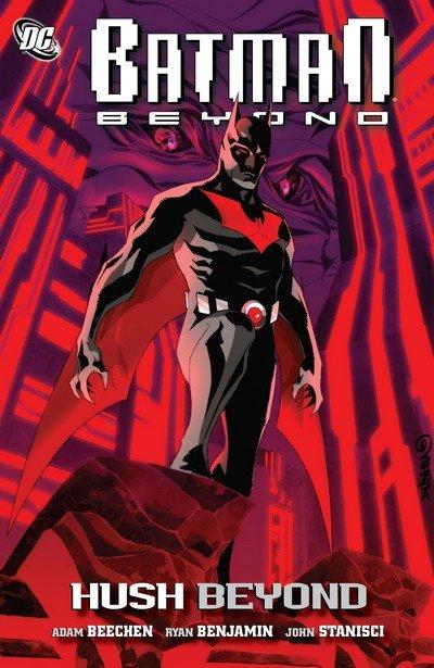 Batman Beyond – Hush Beyond (TPB) (2011)
