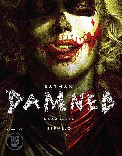 Batman – Damned #2 (2018)