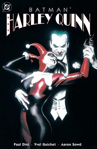 Batman – Harley Quinn #1 (1999)