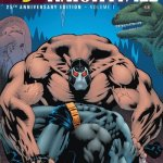 Batman – Knightfall (TPB Collection) (2018)