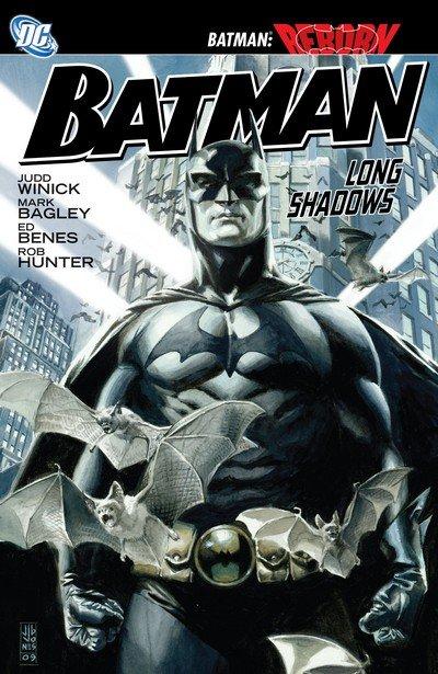 Batman – Long Shadows (TPB) (2010)
