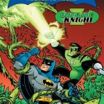 Batman – The Brave and the Bold – Emerald Knight (TPB) (2011)