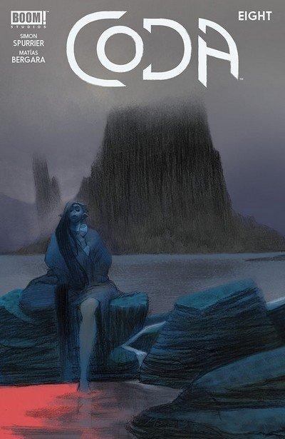 Coda #8 (2019)