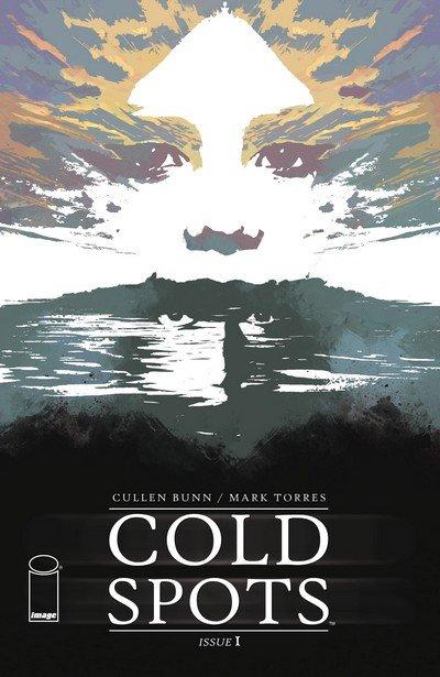 Cold Spots #1 – 5 (2018)