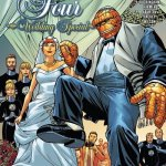 Fantastic Four – Wedding Special #1 (2018)