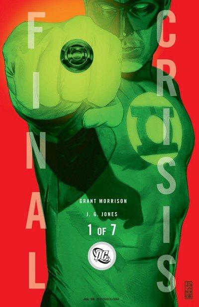 Final Crisis (Story Arc) (2008-2009)