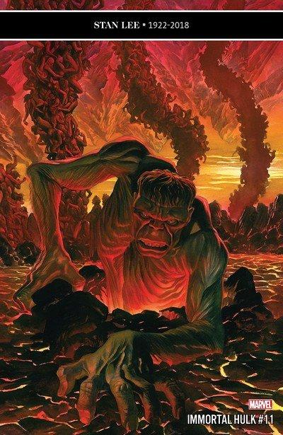 Immortal Hulk #11 (2019)
