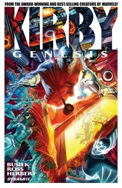 Kirby – Genesis (Collection) (2011-2016)
