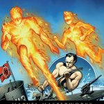 Marvel Masterworks – Golden Age Human Torch Vol. 1 – 3 (2007-2013)
