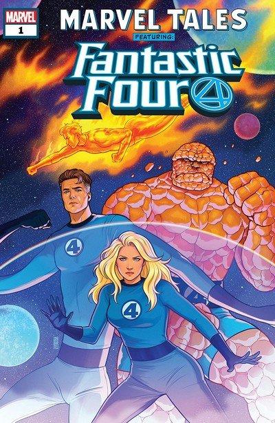 Marvel Tales – Fantastic Four #1 (2019)