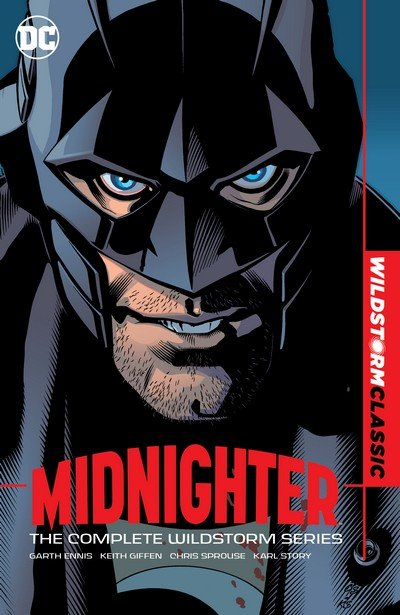 Midnighter – The Complete Wildstorm Series (TPB) (2017)