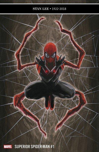 Superior Spider-Man #1 (2018)
