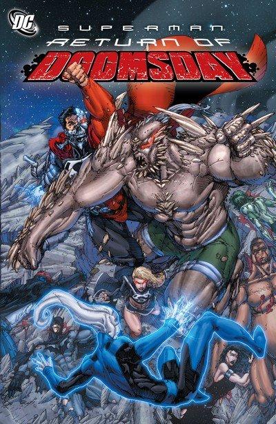 Superman - Return of Doomsday (TPB) (2011) – GetComics