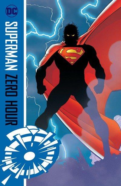 Superman – Zero Hour (TPB) (2018)