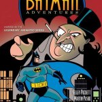 The Batman Adventures Vol. 1 – 4 (TPB) (2014-2016)