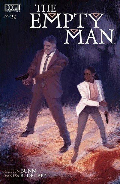 The Empty Man #2 (2018)