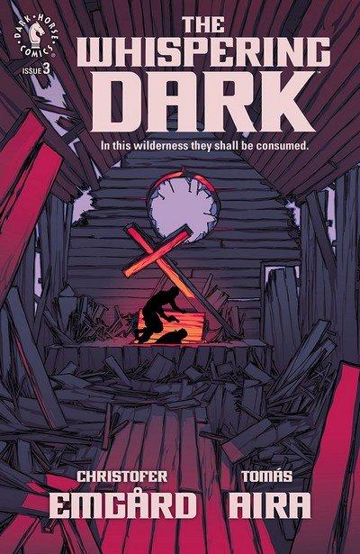 The Whispering Dark #3 (2019)