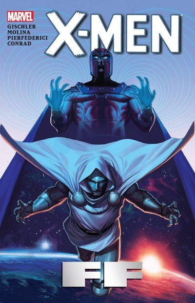 X-Men – FF (TPB) (2013)