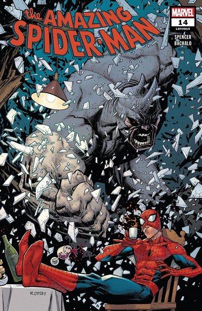 Amazing Spider-Man #14 (2019)