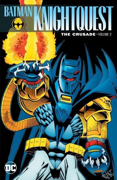 Batman – Knightquest – The Crusade Vol. 2 (TPB) (2018)